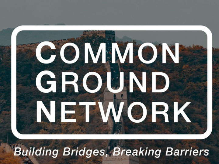 The Common Ground Network